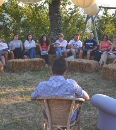 Intervista ad Alex Giordano di RuralHub