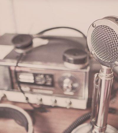 Porta in RADIO Destinazione Umana!