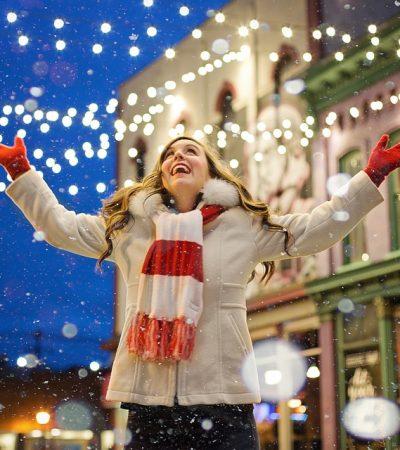 For Christmas, give a Human Destination