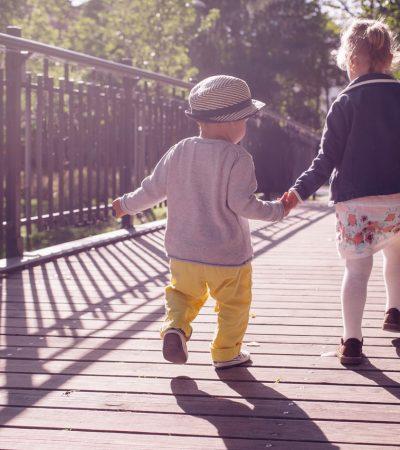 Raccontiamo ai nostri figli la differenza