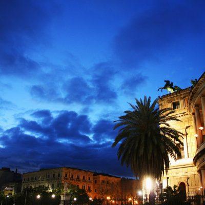 Palermo mon amour: scopri la Palermo Umana attraverso lo sguardo di Antonella