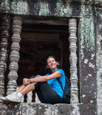 In viaggio con Claudia Moreschi (che ha mollato tutto e cambiato vita e ora ci porta in Nepal)