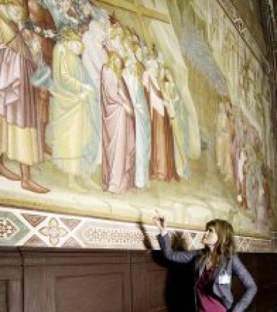 'Passeios na Toscana' con Deyse