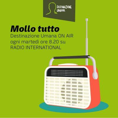 Mollo Tutto Puntata 15 / 20 Dicembre 16 / Villaggio Ranco