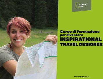 Corso di formazione per diventare Inspirational Travel Designer