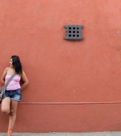 In viaggio (incolombia) con Roberta Padroni
