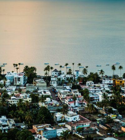 Diari ispirazionali dalla stagione delle piogge – Messico