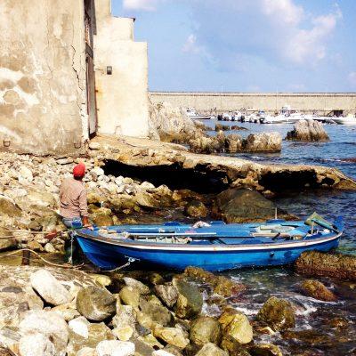 Calabria Ispirata: il mio primo viaggio da Destinazione Umana