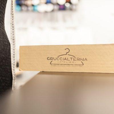 Gruccialterna, l'atelier local che nasce da sogno di Ilenia e Francesca