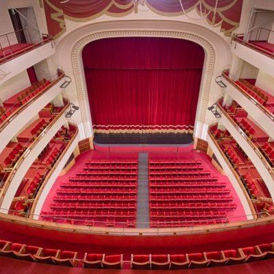 Destinazione Umana on stage: ti aspettiamo il 31 ottobre al Teatro Duse