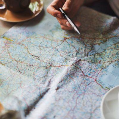 Vuoi essere parte della nostra rivoluzione copernicana? Scopri il corso per Inspirational Travel Designer!