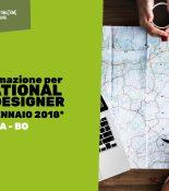 Corso di formazione per Inspirational Travel Designer