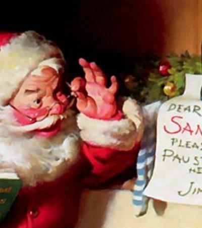 Il nostro marketing (inverso) di Natale: social spenti e persone accese