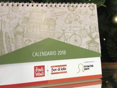 Un calendario per piantare insieme i semi del cambiamento (e diffondere uno stile di vita!)