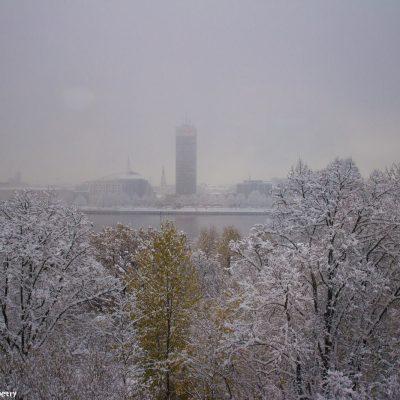 La Lettonia trasforma un viaggio di lavoro in magia (Parte 3)