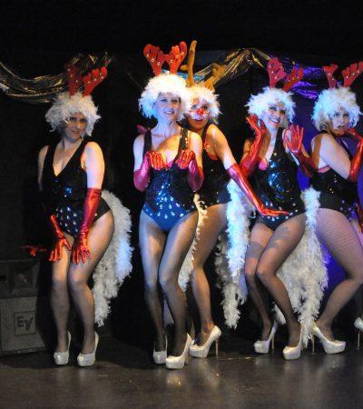 Dedicato a te che sei donna: il Burlesque come viaggio spirituale e ispirazionale per riscoprirti