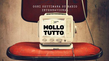 Mollo tutto / puntata 35 / 29 maggio 2018 / Silvia Cecchetti