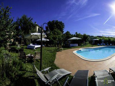 Corte d'estate: una stagione di eventi (in Valsamoggia)