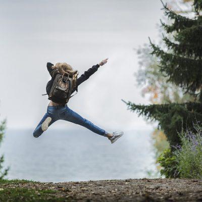 3 modi + 1 per trovare la felicità