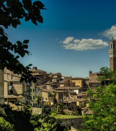 Proposte settembrine: 3 ciclotour ad alto contenuto di ispirazioni tra Toscana, Marche e Romagna.