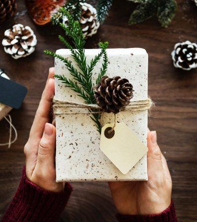 Regali di Natale originali: fai un regalo che cambia la vita
