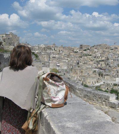 Viaggio a Matera, tra amicizia ed esperienze autentiche