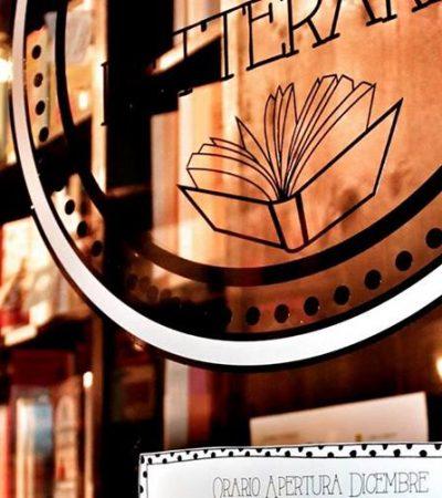 Cambiare vita con un libro: arriva la farmacia letteraria