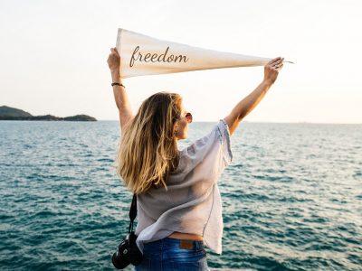 Cambiare è (anche) non partire: la storia di Chiara