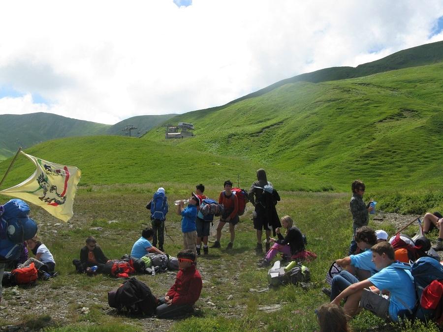 Campi estivi per ragazzi in Italia