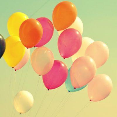 Vivere con leggerezza: ce lo racconta Elisa