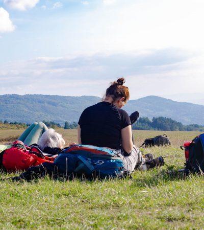 Donne in viaggio: un weekend dedicato a tutte le donne che vogliono mettersi in cammino