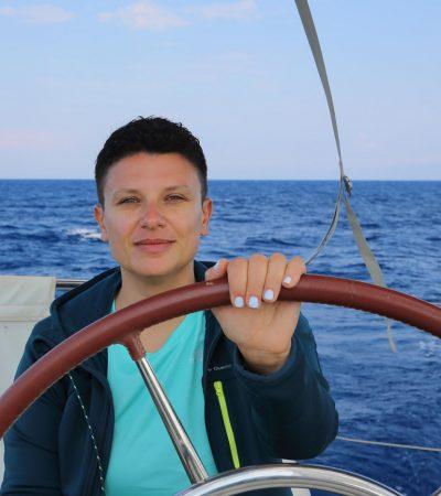 Un viaggio in barca a vela che cambia la vita: la storia di Marilisa