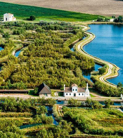 Vacanza nel Delta del Po: itinerari per accendere i tuoi sogni